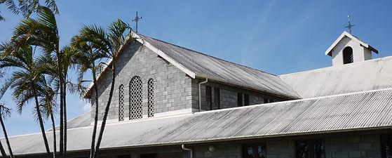Sainte Marie des Anges Martinique