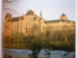 abbaye-Pierre de Solesmes
