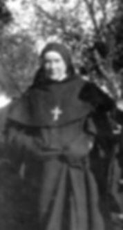 Mère Cécile Bruyère
