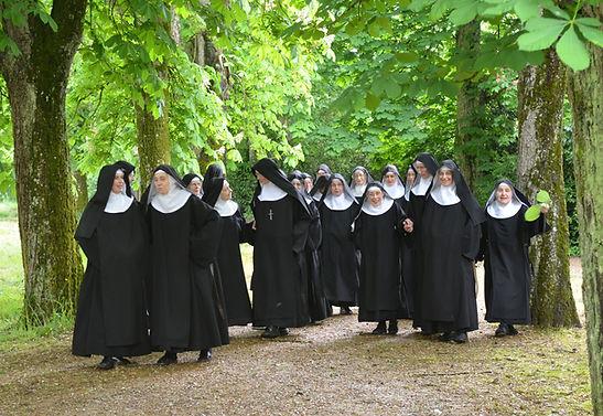 famille monastique