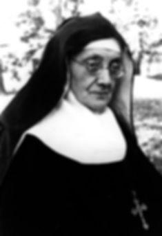 Mère Madeline Limozin