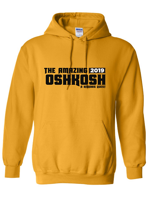 Amazing Oshkosh Hoodies