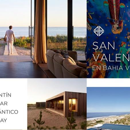San Valentín en Bahía Vik