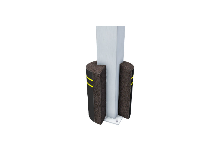 protector de pilar
