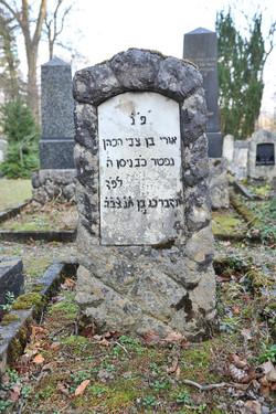 Uri Ben Zvi Kahn