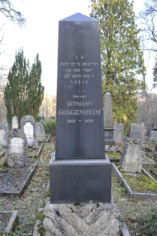 Gutmann Guggenheim