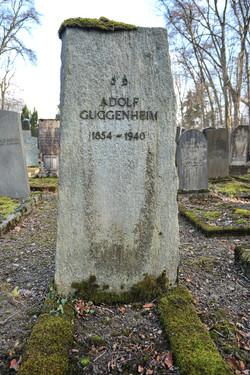 Adolf Guggenheim