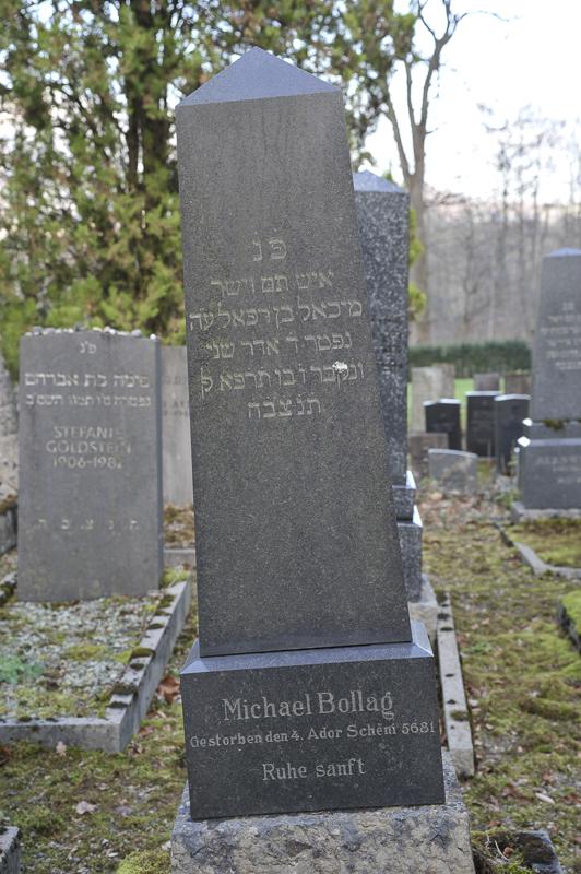 Michael Bollag