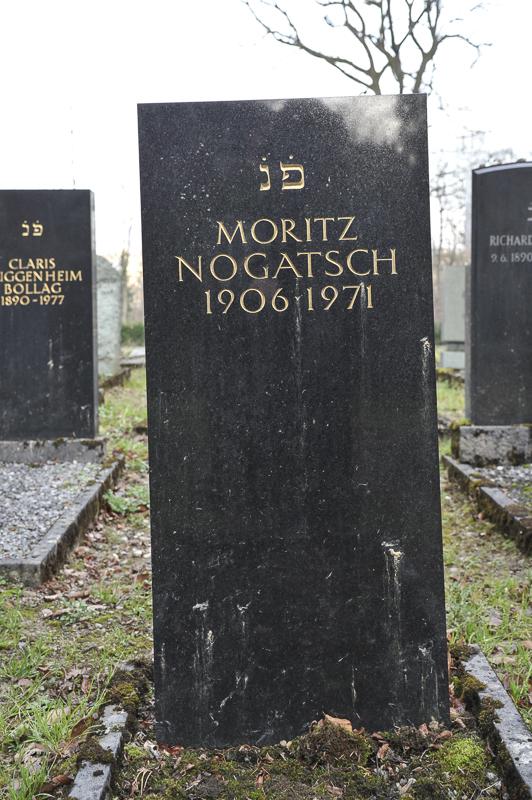Moritz Nogatsch