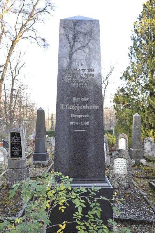 H. Guggenheim