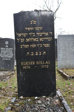 Elieser Bollag