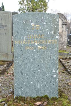 Liliane Neugebauer-Oeze