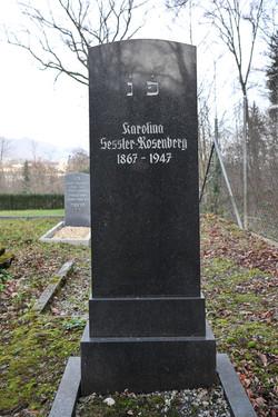 Karolina Sessler-Rosenberg