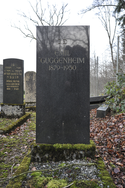 Emil Guggenheim