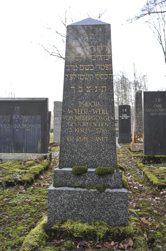 Jsidor Wyler-Weill