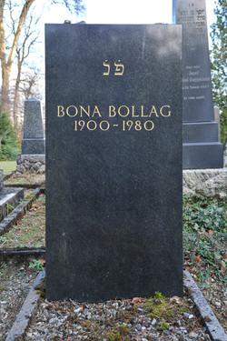 Bona Bollag
