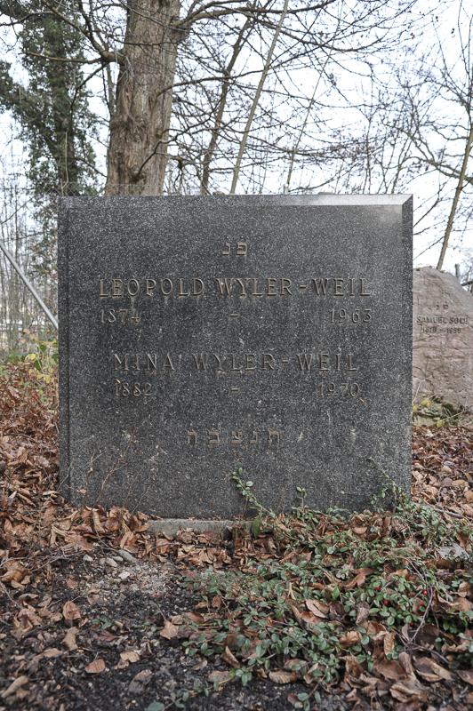 Mina Wyler-Weil