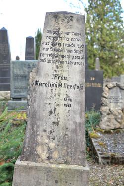 Karolina M. Dreifuss