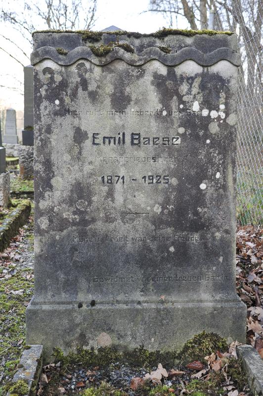 Emil Baese