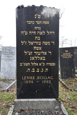 Lenke Bollag