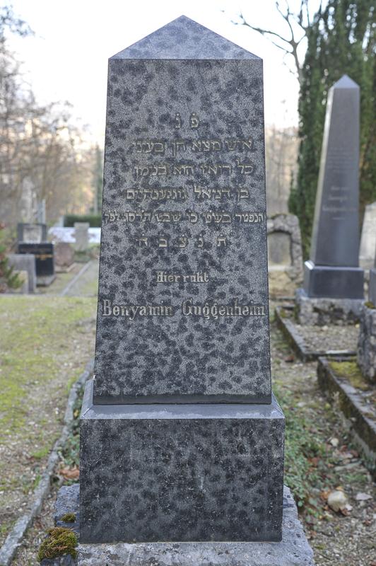 Benyamin Guggenheim
