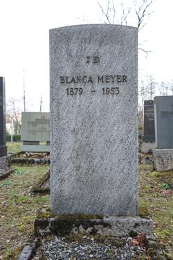 Blanca Meyer