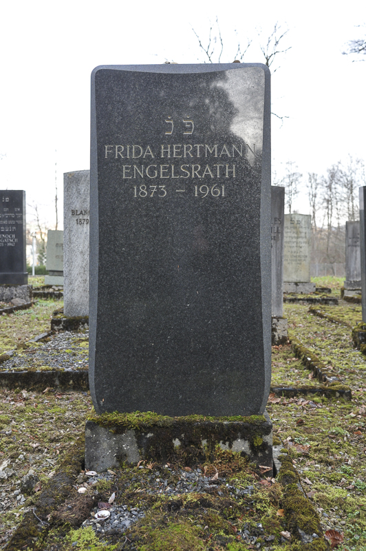Frida Hermann Engelsrath