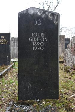 Louis Gideon