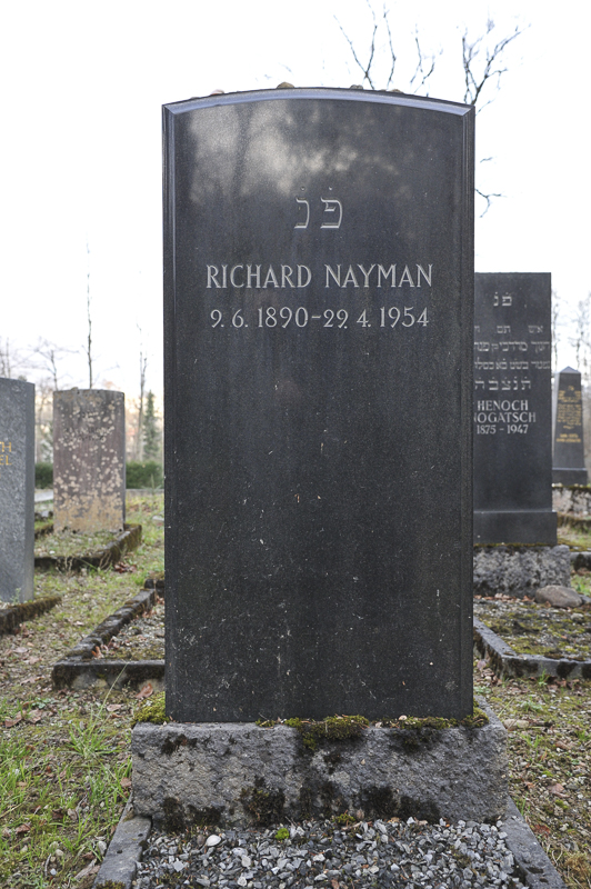Richard Nayman