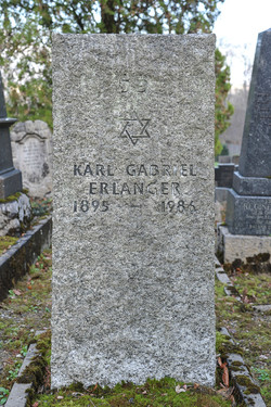 Karl Gabriel Erlanger