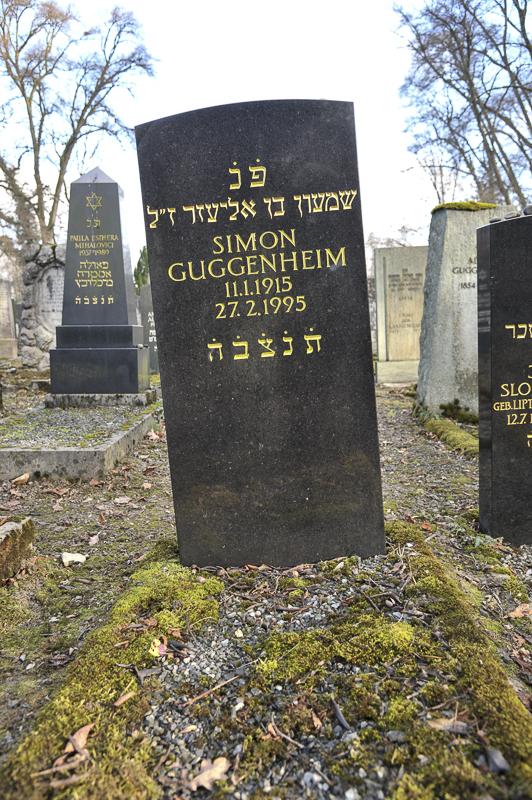Simon Guggenheim