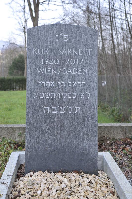 Kurt Barnett