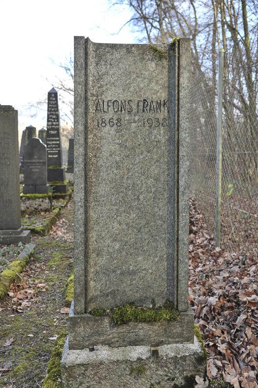 Alfons Frank
