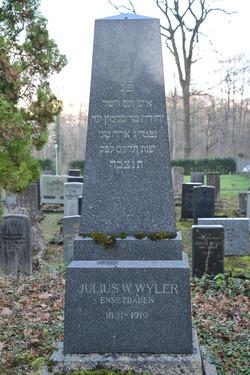 Julius W. Wyler