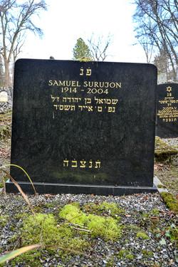 Samuel Surujon