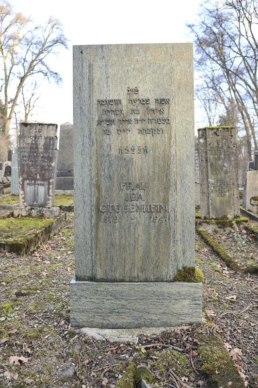 Ida Guggenheim