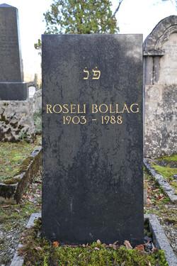 Roseli Bollag