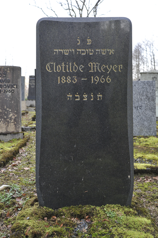 Clotilde Meyer