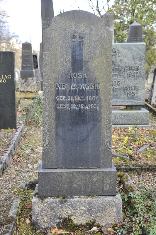 Rosa Neuburger