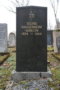 Seline Guggenheim-Gideon