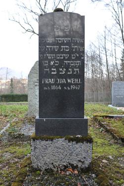 Jda Weill