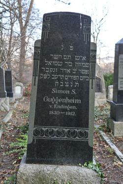 Simon S. Guggenheim