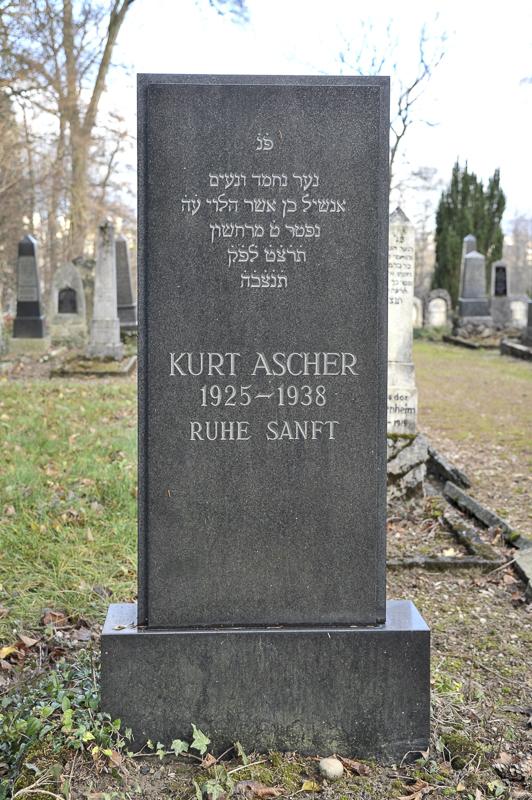 Kurt Ascher
