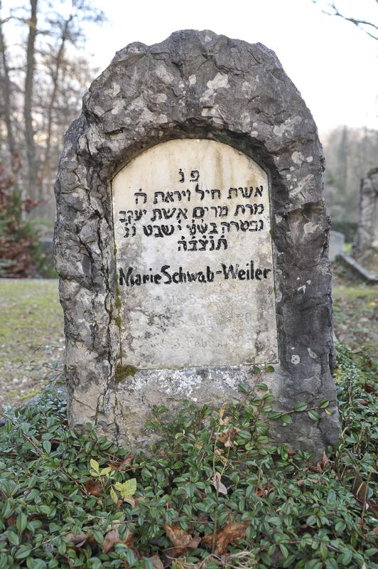 Marie Schwab-Weiler