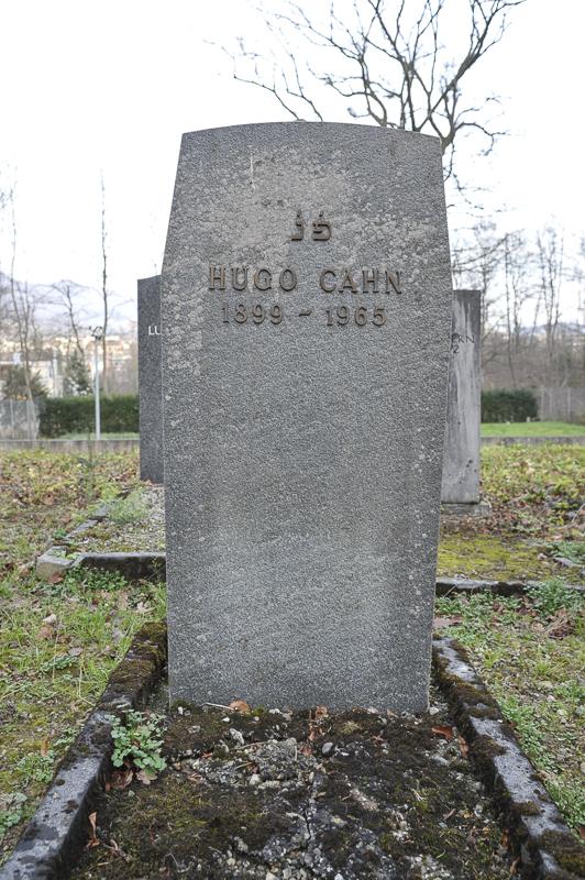 Hugo Cahn