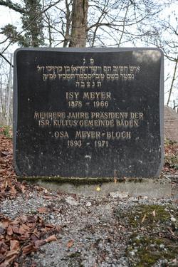 Isy Meyer