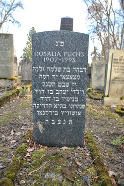 Rosalia Fuchs