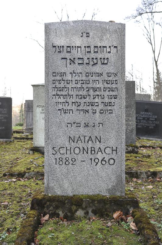 Natan Schonbach