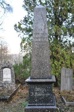 Yzchak Joseph Neuburger