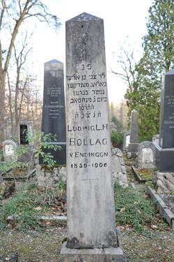 Ludwig L.H. Bollag